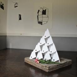 Main Exhibition V.C.C.A Vitebsk