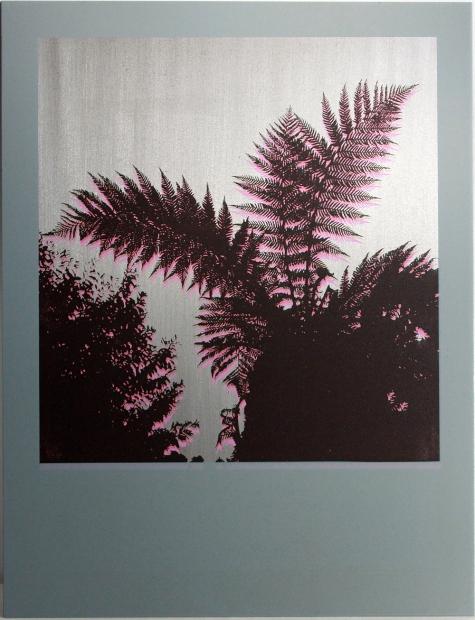 Poems for a Fugitive 31cmx40.5cm